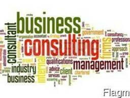 Бизнес-консалтинг по маркетингу и продажам