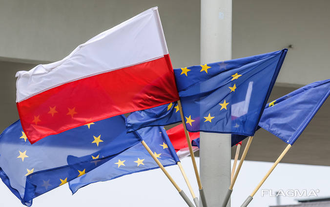 Бизнес в Польше. Регистрация и сопровождение