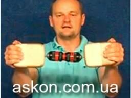 Бизон-1 МК тренажер для рук №1