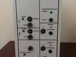 БКП-2Р блок контроля пламени двухканальный