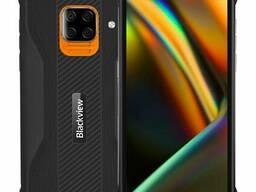 Смартфон Blackview BV5100 orange