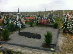 Благоустрій могил в Рівне.Памятники в Рівне.ПамятникивРовно