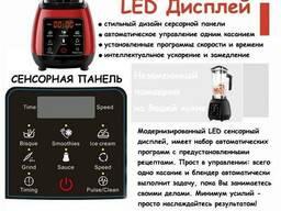 Блендер для смузи Biolomix Triniti D6300 (2 Литра, 2.2 кВт) профессиональный. ..