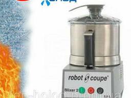 Бликсер Robot Coupe Blixer 4 (БН)