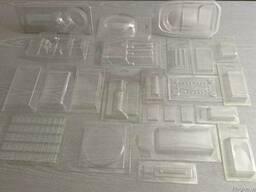 Блистерная упаковка для бытовых и потребительских товаров