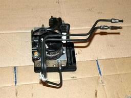 Блок АБС (Блок ABS) 47660-CL73A на Infiniti FX35 03-08 (Инфи