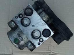 Блок АБС (Блок ABS) GPYB-43-7A0A на Mazda 6 02-09 (Мазда 6),