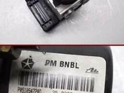 Блок ABS Dodge Caliber Jeep Compass Patriot P05105472AD