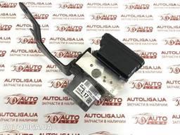 Блок ABS Hyundai Elantra 10-15 бу