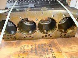 Блок цилиндров Д240,243, (МТЗ 80,82)