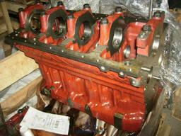 Блок цилиндров двигателя Д-245 ММЗ (245-1002001-05)
