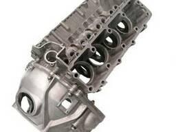 Блок цилиндров двигателя ГАЗ-53