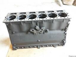 Блок цилиндров двигателя Shanghai C6121