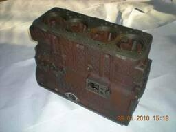 Блок цилиндров двигателя СМД-14, СМД-15, СМД-17