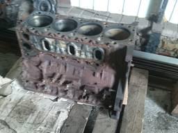 Блок цилиндров ISUZU 4HG1 T