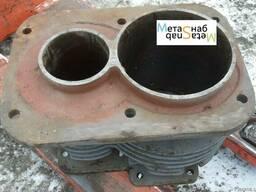 Блок цилиндров компрессора ДК-9