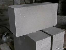 Блок газобетонный для перегородок/Блок для перегородок .