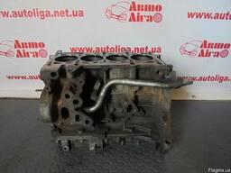 Блок двигателя 1.3 JTD/Multijet дизель FIAT Doblo 05-10