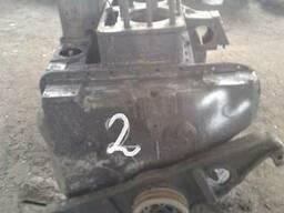 Блок двигателя ЧТЗ Д-108 №2 для спецтехники ЧТЗ Т-170, само