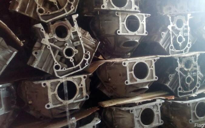 Блок Двигателя Газ 66 , Газ 53 , Паз