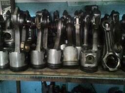 Блок двигателя magnum