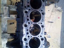 Блок двигателя Opel Astra J 1.7cdti a17dtr