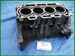 Блок двигателя Citroen 1.4 HDI