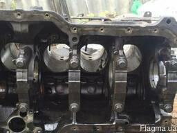 Блок двигателя Рено Магнум Trucks Е3