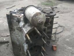 Блок двигателя ЯМЗ-236