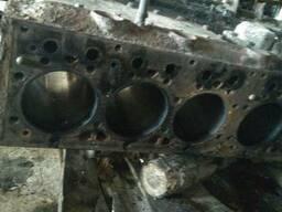 Блок двигуна daf, xf, cf, 380 430 480 евро2