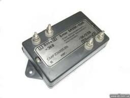 Блок форсированного включения вакуумного контактора