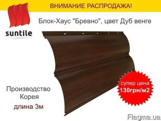 Блок-хаус Дуб венге Павлоград