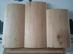 Блок-хаус сосна 35х160