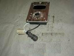 Блок индикации и снижения частоты БИСЧ-БМ (Комбайн Дон 150Б)