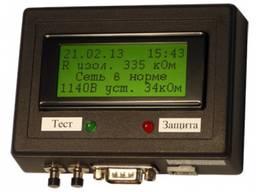 Блок индикации нагрузки БИН-4МК