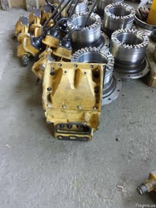 Блок картер 17-01-164СП Т-130, Т-170, Б10М