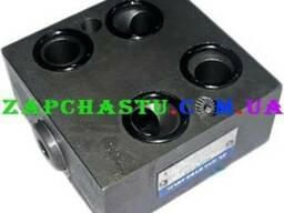 Блок клапанов BKH-5-100-M на насос дозатор (гидроруль, Orbit