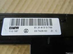 Блок кнопок DSC PDC BMW 5 E39 / 7 E38