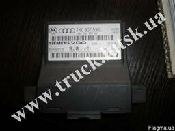 Блок комфорта Volkswagen Caddy 1. 9 TDI 1K0907530L 1K0907951