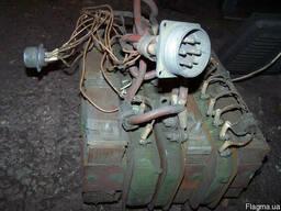 Блок компаундирования к генератору Г 05 30 кВт, 8 ч 9,5/10