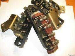 Блок-контакт к контактору КТ, КТП - 33, 43, 53