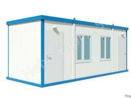 Блок-контейнер HKB-2 2400*6000