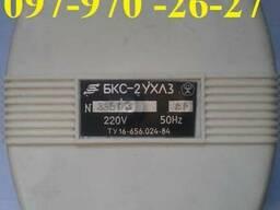 Блок контроля сопротивления БКС-2