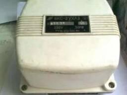 Блок контроля сопротивления БКС-2(И), БКС-3(И), датчики уров