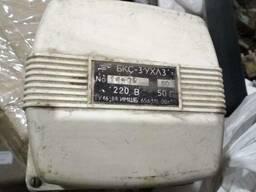 Блок контроля сопротивления БКС-3