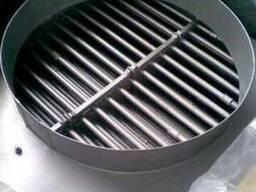 Блок охладителей холодильников к компрессору ВШ 3/40