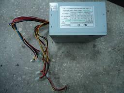 Блок питания 300Вт ATX-110V/220V
