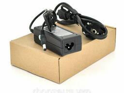 Блок питания для ноутбука Lenovo 20V 2A (40 Вт) штекер 5,5*2,5мм, длина 0,9м + кабель. ..