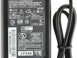 Блок питания для ноутбуков HP 19V 4. 74A 90W 5. 5x2. 5 мм +. ..