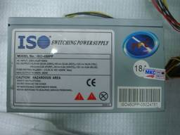 Блок питания для ПК ISO-450PP 350W